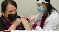 AARP data reveals 18 percent of Iowa nursing homes achieve benchmark for staff vaccines