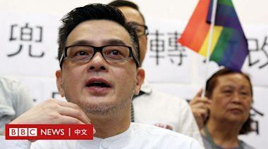 香港反貪部門以「選舉舞弊」起訴歌手黃耀明