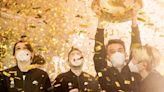 Underdogs Team Spirit Wins $18.2 Million USD at 'Dota 2' The International 2021
