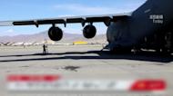 喀布爾機場恐攻釀13死! 美軍報復發動空襲炸ISIS-K