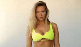 Getting to Know Camille Kostek, Sports Illustrated Swimsuit Rookie Turned Cover Girl