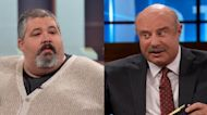 'I Was Really Ticked Off At You For A Long Time,' Says Returning Guest To Dr. Phil