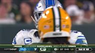 Aaron Rodgers' best throws from 4-TD game Week 2