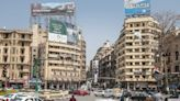 World's Highest Real Rate Is Right Where Egypt Wants It for Now