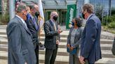 Fidelity pledges to bring 500 new jobs to Smithfield