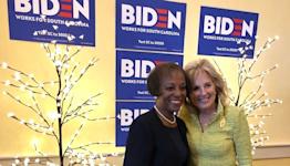 Jill Biden's Prayer Partner Calls Her a 'True Friend' and Describes Their Bond: 'God Has Planned It'