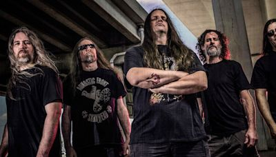 Cannibal Corpse to start work on new album