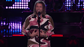 'The Voice': Samuel Harness' Emotional Knockout Performance Inspires a Surprising Decision From John Legend