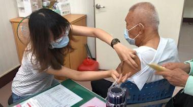 1死2中風!台南再爆打疫苗不良反應 莫德納、AZ都有 | 蘋果新聞網 | 蘋果日報