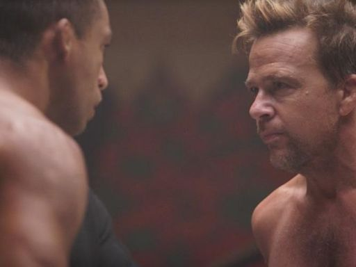 Watch a Free Online Screening as a Marine Fights for His Family in MMA Drama 'Born a Champion'