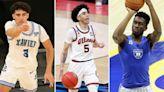 Top Men's College Hoops Breakout Candidates in 2021-22