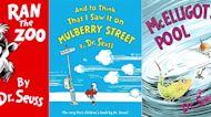Six Dr. Seuss books halt publication due to racist imagery