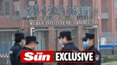 Chinese army hospital 'treated Covid patients WEEKS before China warned world'