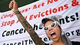 Eviction moratorium ends this month. Fresno advocates urge congressman to help extend it