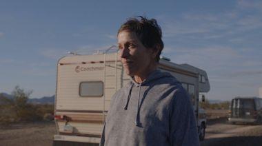 How to Watch 'Nomadland' on Hulu: Stream Chloé Zhao's Golden Globe-Winning Movie