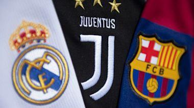 歐超聯崩潰|UEFA都制裁唔到 皇馬巴塞祖記下季確定照踢歐聯 | 蘋果日報