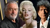 Celebrities who lived in hotels