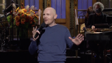 Saturday Night Live recap: Bill Burr hosts, with replacement musical guest Jack White