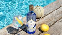 Bonjour Summer with the new Citadelle gin: Jardin d'Été