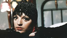 Watch: Liza Minnelli Performs 'Cabaret's' 'Mein Herr' on 'Liza With a Z'