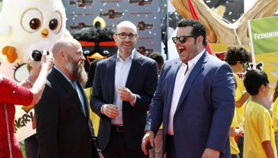 'The Angry Birds Movie 2' Swoops Into Cannes, Unveils Squeal Team Six Scene