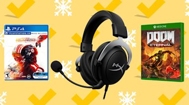 Gamestop's Black Friday 2020 deals include Xbox One, PS4, Switch and more—shop the sale