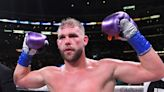 Billy Joe Saunders vs Martin Murray: What time is the fight and how can I watch it on TV or live stream?