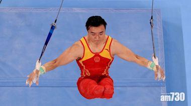 東京奧運|劉洋尤浩包辦金銀牌 憑高難度贏上屆冠軍 - 香港體育新聞 | 即時體育快訊 | 最新體育消息 - am730