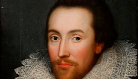 Dear Shakespeare, we need you now more than ever