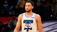Report: Ben Simmons wants out of Philly, won't report to 76ers training camp