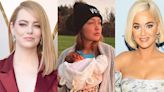Gigi Hadid, Katy Perry, & More Stars Are Celebrating Their First Mother's Day This Year!