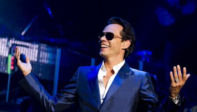 """Marc Anthony/Daddy Yankee Concert Has """"Total Collapse"""" Of Livestream, Outraging Fans"""