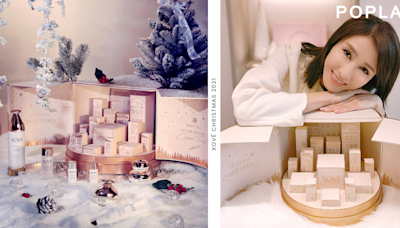 【地表最強聖誕禮物提案】跟黎姿、柏芝入手護膚品,以天賦白松露奢寵自「肌」   PopLady