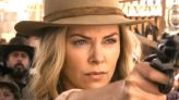 The Best Time Charlize Theron Ever Broke Character In A Million Ways To Die In The West