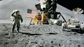 """Today in History: Neil Armstrong and Edwin """"Buzz"""" Aldrin became the first men to walk on the moon"""