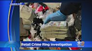 Nearly $2M In Stolen Merchandise Seized In SoCal Organized Crime Ring Bust