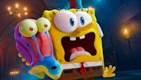 How to Watch 'The SpongeBob Movie' on Paramount Plus