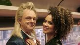 Michael Sheen and Nathalie Emmanuel will star in new Sky movie Last Train to Christmas