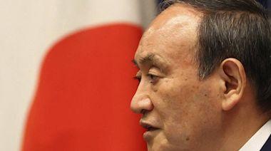 防止台灣有事 日相菅義偉:將與美國、東協合作應對