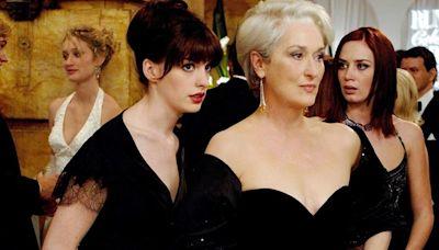 """El nuevo meme de Meryl Streep de """"El diablo viste a la moda"""" que fue furor durante la Met Gala"""