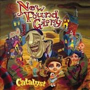 Catalyst (New Found Glory album)