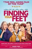 Finding Your Feet - Wikipedia