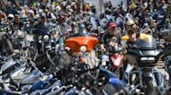 250,000 people expected at South Dakota motorcycle rally, but no masks required