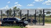 Del Rio a 'flashpoint' in immigration crisis where troopers are being surged
