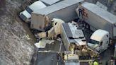 現場影音更新/5死60傷!華人巴士賓州高速公路翻車