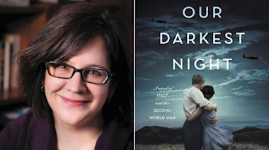 Our Darkest Night author Jennifer Robson on the books that changed her life