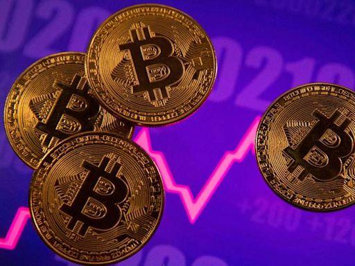 比特幣將要破底? 專家稱關鍵在4萬美元價位 - 自由財經