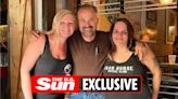 American Pickers' Frank resurfaces looking thin & happy after he was fired