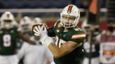 Miami Hurricanes tight end Will Mallory named to Mackey Award's watch list