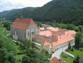 Neuberg Abbey